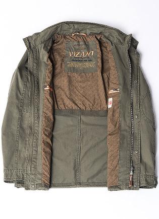 Vizani V-19002 зеленый