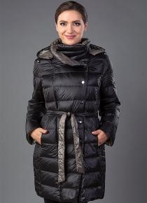 Dixi Coat 536-980 черный