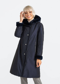 Dixi Coat 5537-115 (28-28)