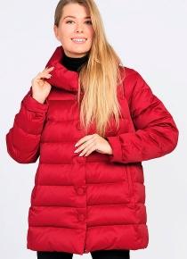Dixi Coat 156-989 красный