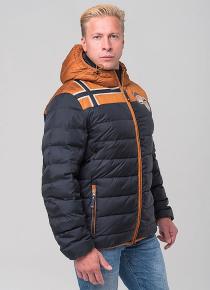 Fergo F1518-037 синий-оранж